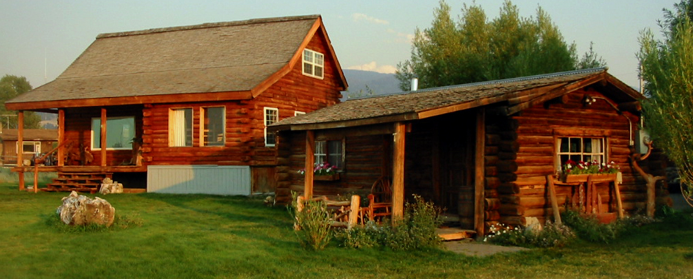 rental alcova service sloanes cabins store full s cabin rentals general wyoming